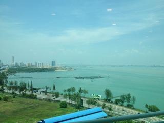 マレーシアペナン島