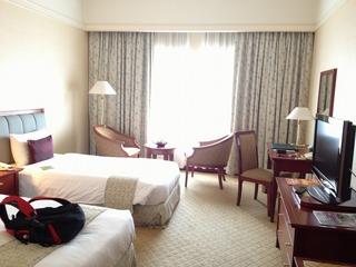 メリアホテル