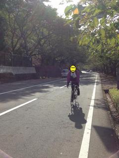 第2回自転車部ビワイチ