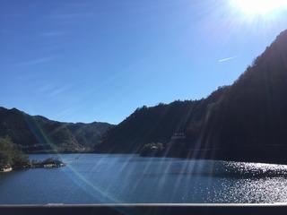 160116大島ダム DIABLO