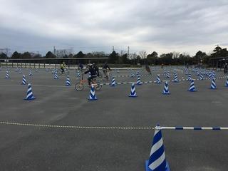 2017浜名湖大試乗会