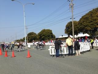 2時間耐久レース